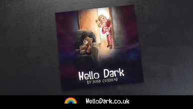 About Hello Dark